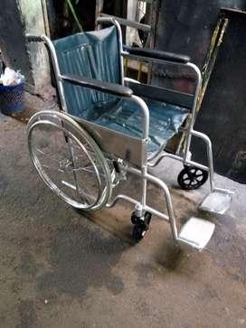 kursi roda bekas 550 rb