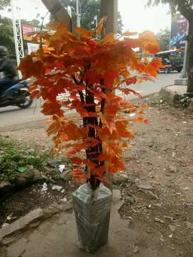 Jual pohon hias plastik