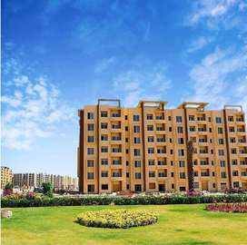 Flat for Sale In Baria Apartments