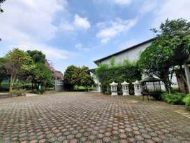 Tanah 1 Ha di Rancamaya Kota Bogor - CIAWI