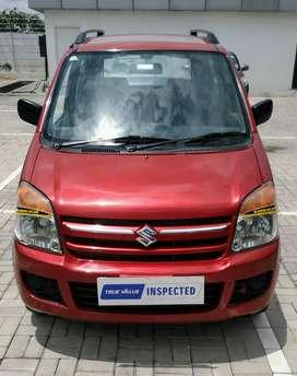 Maruti Suzuki Wagon R Duo, 2008, LPG
