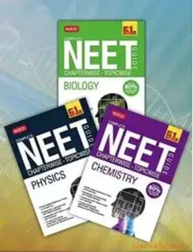 MTB Series NEET books