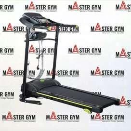 Kunjungi Toko Kami !! Alat Fitness Treadmill Elektrik - #9241 Sports