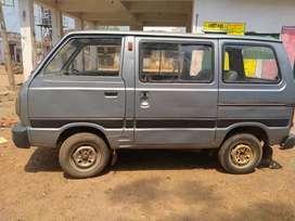 Maruti Suzuki Omni 2003
