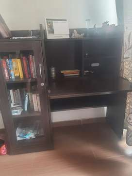 study table wooden