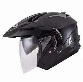 HELM INK T-MAX SOLID SIZE: L