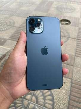 Dijual iphone 12 promax 256