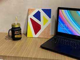 Small size Handmade canvas Painting