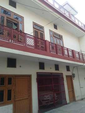 80 YARD DUPLEX HOUSE 55 LAC (SHASTRI NAGAR SEC -6 MEERUT)