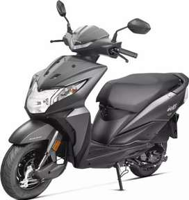 Honda  Dio brand new Rs 6666 only  Chennai Customer