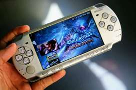 sony playstation portable psp 8gb