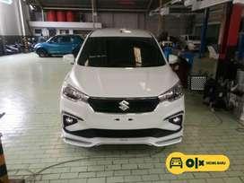 [Mobil Baru] Suzuki All New Ertiga Dapatkan Penawaran Terbaik Bersama