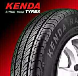 JkR Toyota Innova Radial Tubeless Tyres For Sale