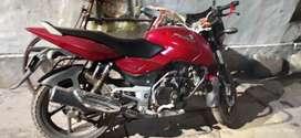 Bajaj Pulsar 150 CC in Good Condition