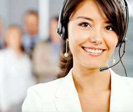 Call centre job in lahore for males and females