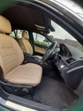 Mercedez benz mercy c200 AVG type tertinggi  Automatic th 2011 Plat AA
