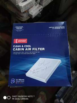 Filter ac avanza , all new , agya n ayla ( Megah top )