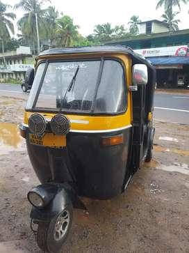 Bajaj Taxi