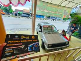 Bawa Muatan Banyak Bikin Mobil AMBLAS !! Atasi dg BALANCE Damper Bos