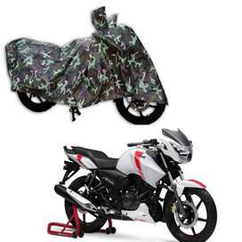 CD 70 and 125 Bike Covers / Army Design / Latest Article