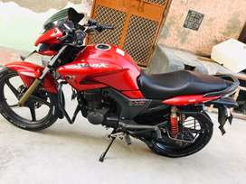 like a new condition bike