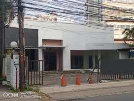 Gedung untuk Tempat Usaha daerah Raden Saleh