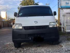Grandmax Blindvan 1,3 Th 2012