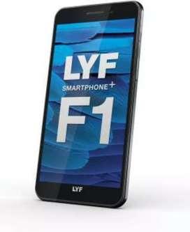 LYF WATER F1