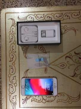 New Iphone 7 - 32GB - Rosegold