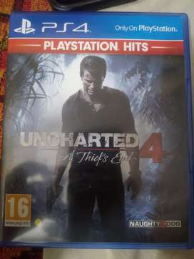 Uncharted 4 500 only
