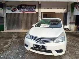 Nissan Grand Livina 1.5 SV thn 2017 matic