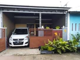 Rumah Murah Subsidi full Renov siap Huni  (take Over) 130 Nego