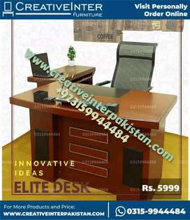 Office Study table compact cupboard chair file rack sofa bed Center