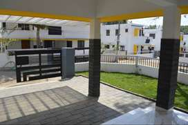 THRISSUR - Tension Less Payment Option @3BHK Individual Villa