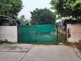 Warehouse / godown for rent in chakka near vastu bihar