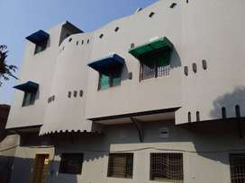The brand of house is New and the model of house is modren age.
