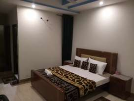 HOTEL 17 furnished  bed rooms kitchen  stor office Rent 500000