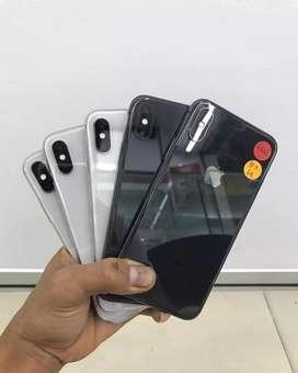 Iphone x iphone x 64gb  .