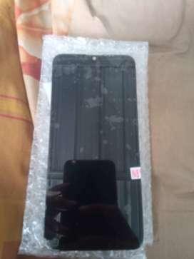 LCD touchscreen fullset realme c2 atau oppo a1k