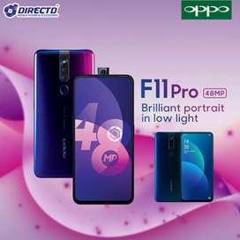 Only exchange oppo f11 pro 6gb