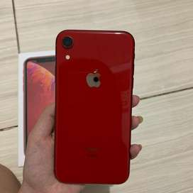 iphone xr 64 gb red ex inter