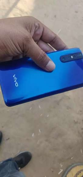 Vivo v15 Pro 6gb ram 128 internal