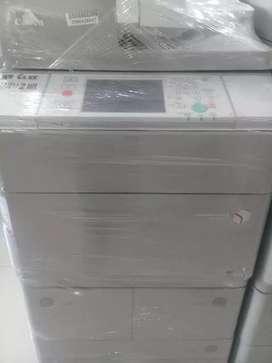 Mesin fotocopi digital alltype baru dan second