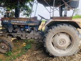 farmtrac 60