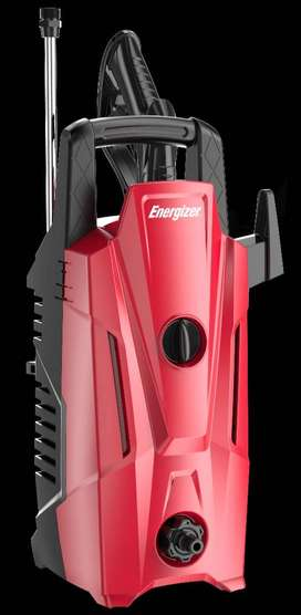 Energizer Car Pressure Washer