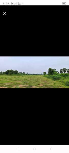Best land near Namakkal city
