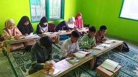 Privat Jasa Panggilan Baca Al-Qur'an / Iqro Utk anak ,remaja ,Dewasa