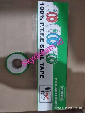 Seal tape pita anti bocor merk HOK
