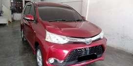 Toyota avanza veloz 1,3 2015