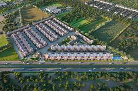 Residential Open Plot for sell at Olpad Sayan Road